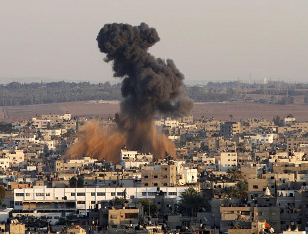 中東問題/パレスチナ問題とは -...